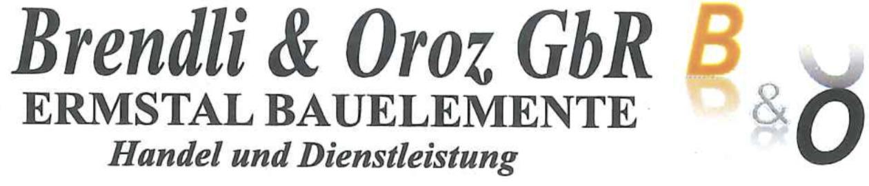 Brendli und Oroz GbR